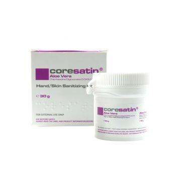 Hojivý krém Coresatin®  Aloe Vera