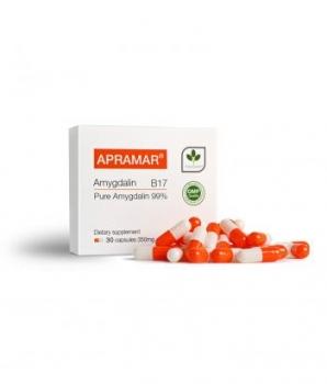 Vitamín B17 (Amygdalin) - Apramar®