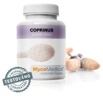 Coprinus