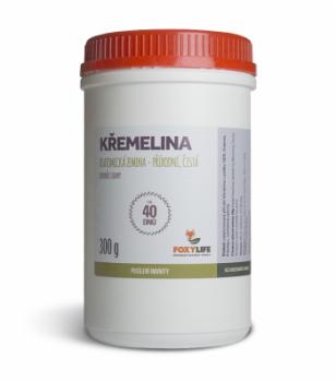 KŘEMELINA alkalická 300 g