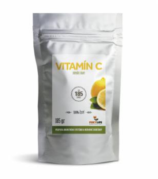 VITAMÍN C 185 g