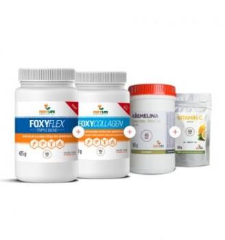 FOXYFLEX KOMPLET - komplexní balíček kloubní výživy