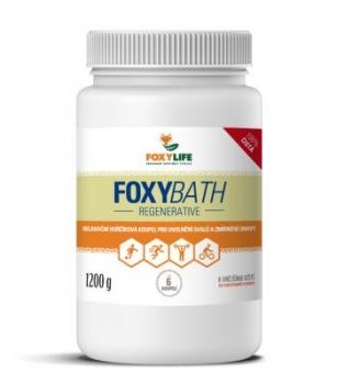 FOXYBATH Regenerative