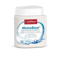 P. Jentschura MeineBase zásadito-minerální koupelová sůl 750g