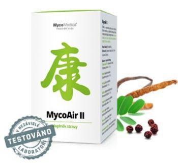 MycoAir II