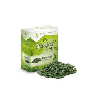 SPIRULINA Fresh 250 g