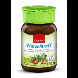 P. Jentschura WurzelKraft 150g omnimolekulární BIO potravina