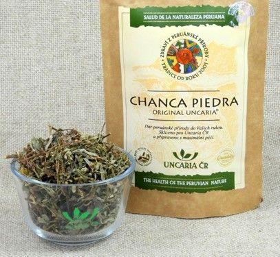 Chance Piedra (rozbíječ kamenů)
