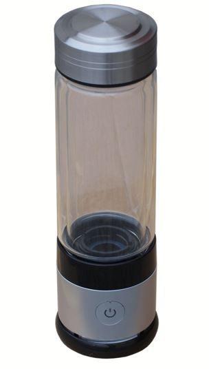 Vodíkový generátor HBS H2O stříbrný