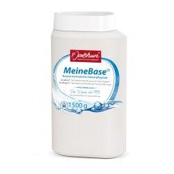 P. Jentschura MeineBase zásadito-minerální koupelová sůl 1500g