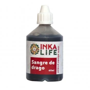 Sangre de Drago 60ml - Dračí krev